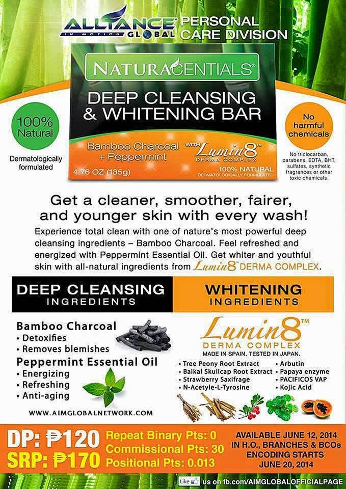 deep+cleansing+soap - Deep Cleansing and Whitening Soap - Fashion Trend