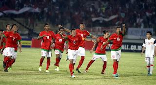 Indonesia juara Piala AFF U-19 2013