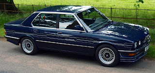 Alpina B7 Turbo