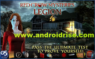 Red Crow Mysteries:Legion Full Android Game Download,