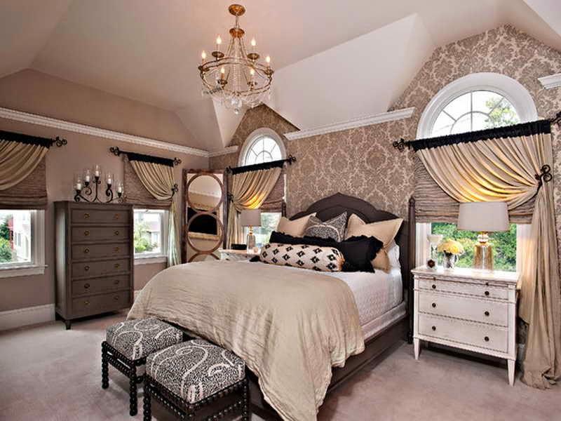 13 model gorden minimalis untuk kamar tidur terbaru