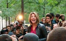 Naomi Klein: OCUPA WALL STREET É O MOVIMENTO MAIS IMPORTANTE DO MUNDO HOJE