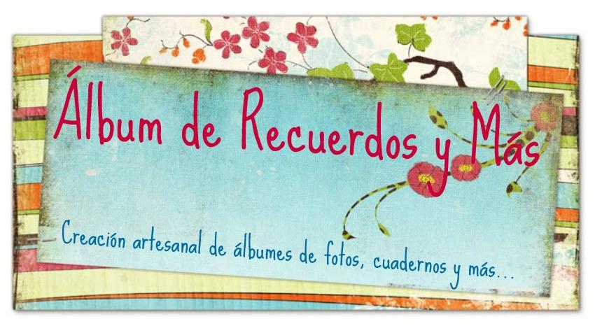 Álbum de Recuerdos y Más