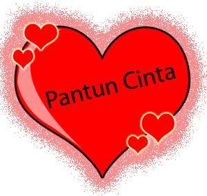 Pantun Cinta Sejati Romantis