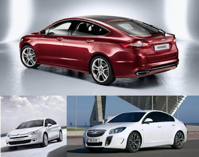 2014 Vauxhall Insignia Release date, Specs, Price, Pictures 4