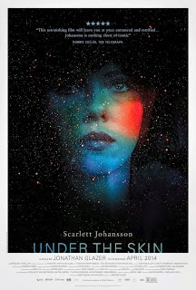 ver Bajo la piel / Under the Skin (2014)