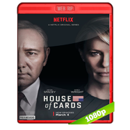 House of Cards (2016) Temporada 4 Completa WEBRip 1080p Audio Dual Latino-Ingles