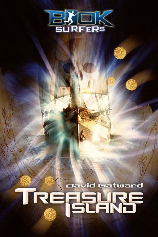 treasure island book report summary