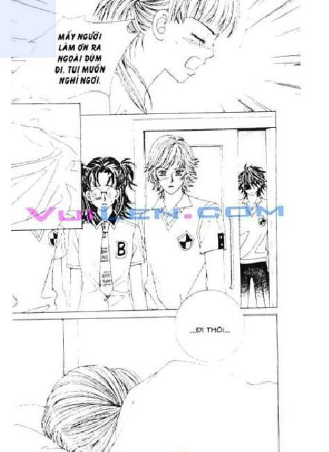 Ánh nắng chói chang chap 13 - Trang 19
