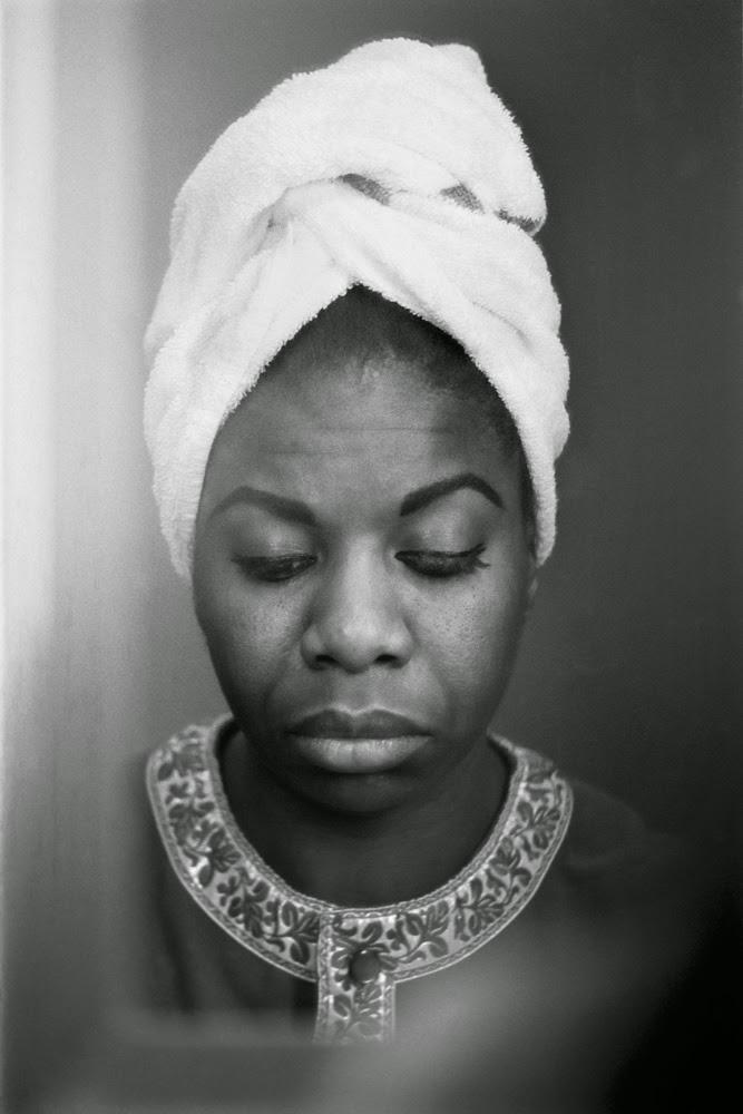 Inspiration: Nina Simone | Ses Rêveries