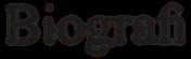 Biografi.id : Kumpulan Biografi Paling Lengkap
