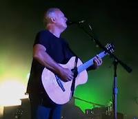 David Gilmour Live Concert