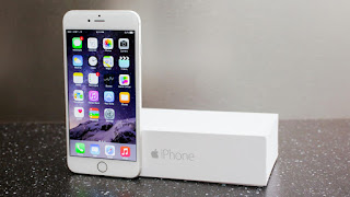 Harga Apple iPhone 6 Plus, Smartphone Elegan Spesifikasi Premium