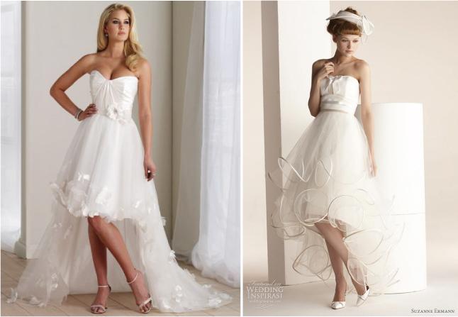 Wedding Dress Websites 53 Superb  Bridal Fashion Mullet