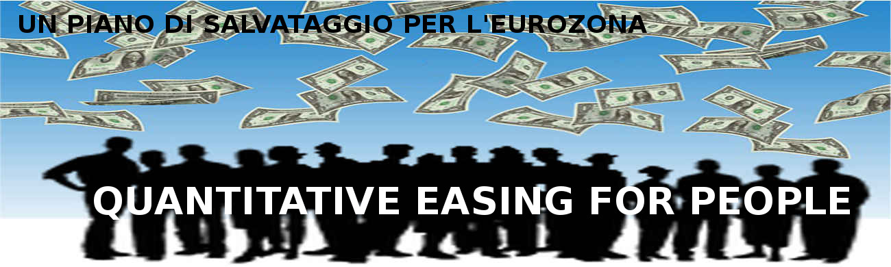 QUANTITATIVE EASING FOR PEOPLE 01