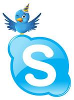 Skype Aç