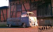 1961 VW T1 PU