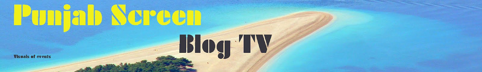 Punjab Screen Blog TV