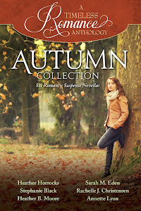 Autumn Collection: e-book & paperback