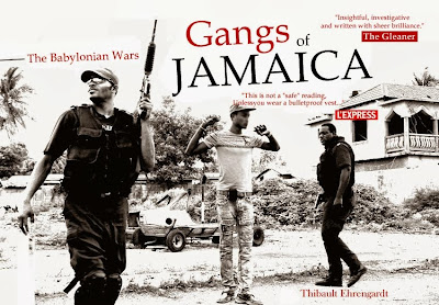 Gangs of Jamaica - The Babylonians Wars
