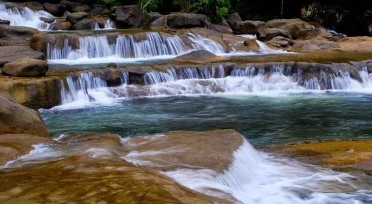 Vodopadi-Nhatrang