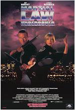 Ley Marcial 2 (1992)