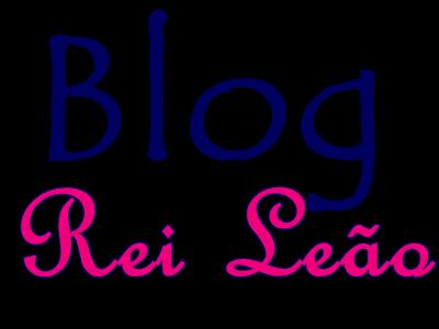 Rei leão blog