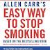 הדרך הקלה להפסיק לעשן