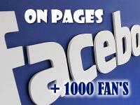 Facebook Fan's
