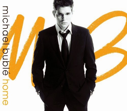 Lirik Lagu Michael Buble - Home