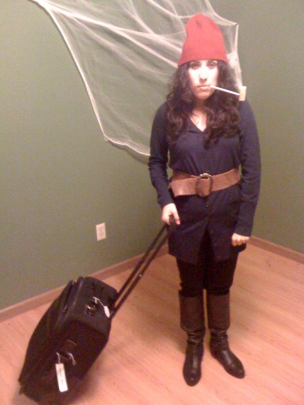 Decorella Last Minute Halloween Costumes