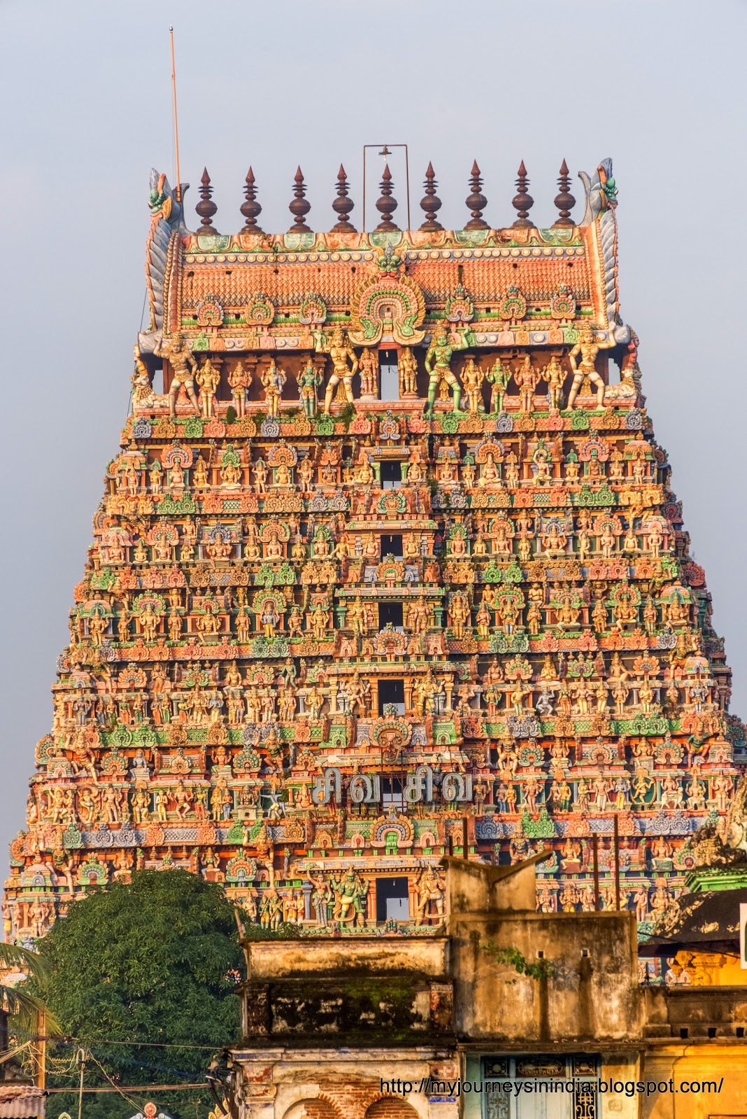 Top Things to Do in Kumbakonam, India