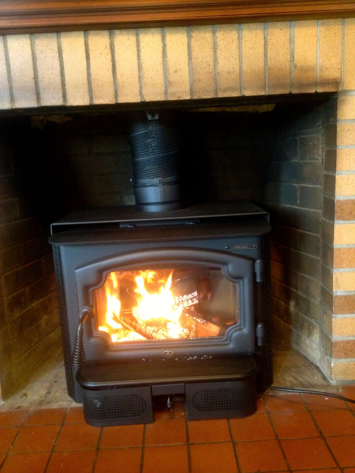 Simple Living and Eating: Why Get a Wood Burning Stove?: Simple ...