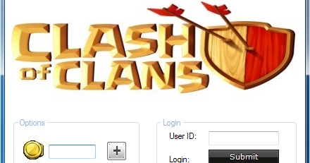 Clash of clans hack no survey 2014 100 free download hack no