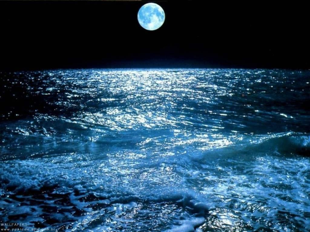 Ciclos lunares, ciclos naturales