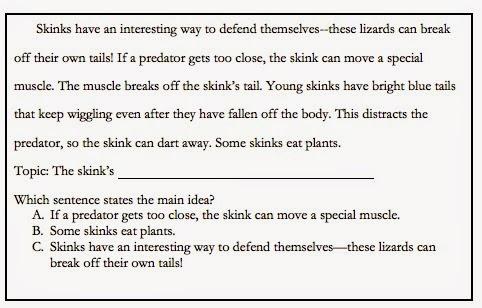 interesting paragraph topics