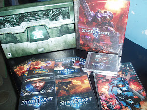 EN VENTA: STARCRAFT II: WINGS OF LIBERTY (EDICIN DE COLECCIONISTA)