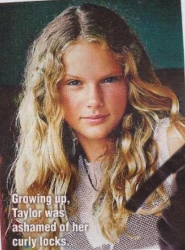 Taylor Swift Taylor Swift Age
