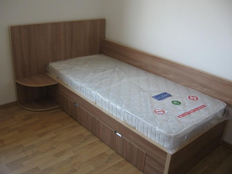 Mobila la comanda camere copii for Canapele extensibile de o persoana