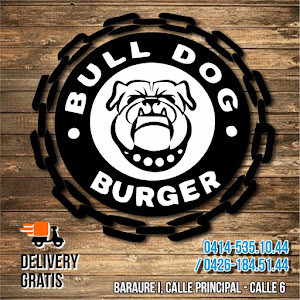 Bulldog Burger