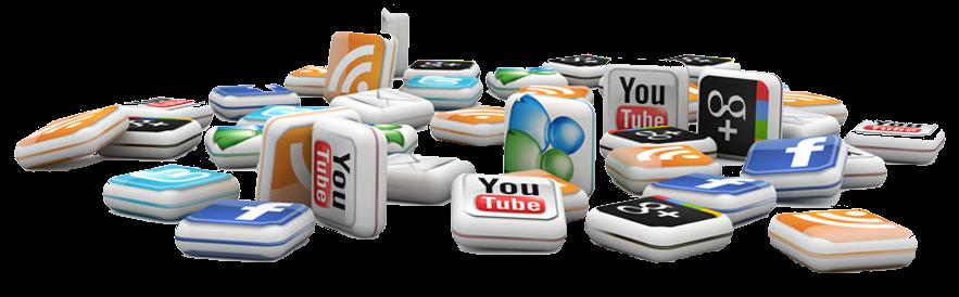 Berbagai Macam Situs Sosial Media Untuk Bisnis Anda