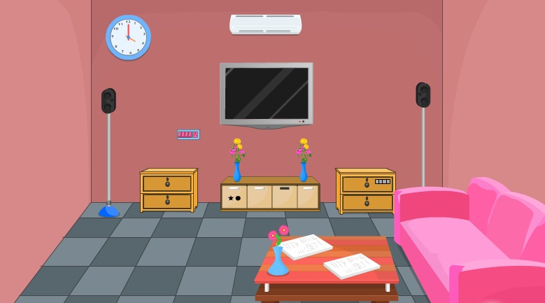Escape from small room juegos de escape escape games for Small room escape 6 walkthrough