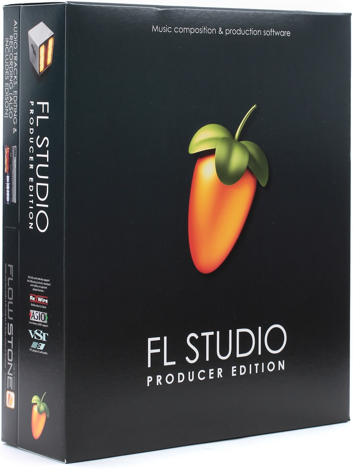 FL Studio 11.1.1 CRACK with Product Keys Image