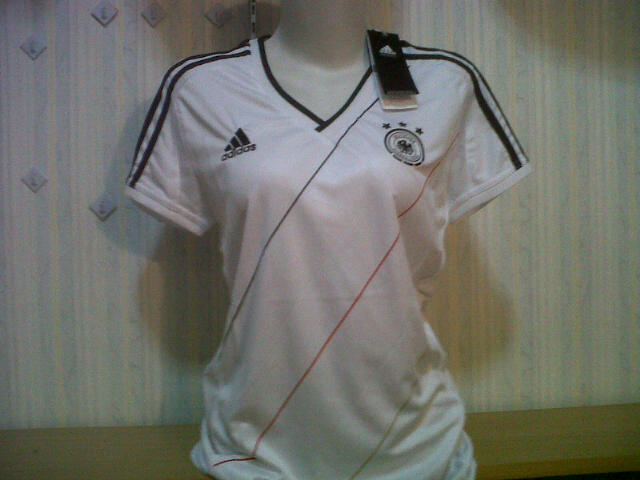 Jual Jersey Jerman Home for Ladies