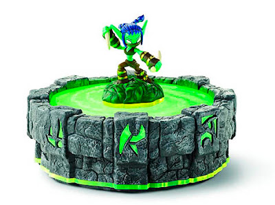 Skylanders Spyro&#180;s Adventure 3ds