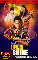 Let It Shine (2012) online y gratis