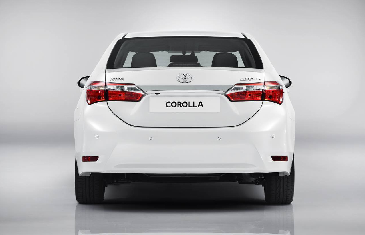 What about the new toyota altis with the five star euro ncap score it comes with dual front airbags side body airbags side curtain head airbags