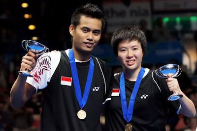 Cockatoo Badminton