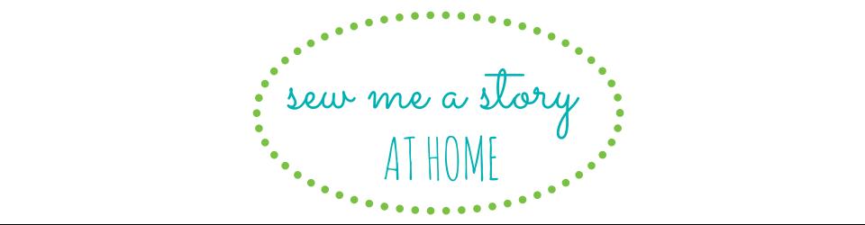 Sew Me a Story