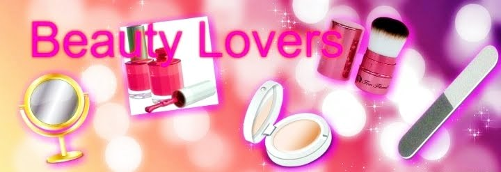 Beauty Lovers